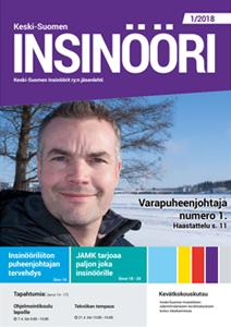Insinöörilehti 1/2018