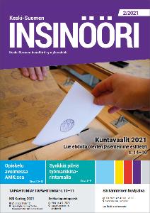 Insinöörilehti 2/2021
